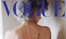Vychází první číslo československého Vogue doprovázený výstavou zdarma