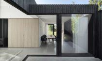 Letní domek ve Vinkeveen od Chris Collaris a i29 Interior Architects