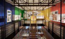 Sagmeister & Walsh a ukázka z výstavy Beauty