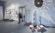 UMPRUM Artsemestr 2019: Ateliér designu nábytku a interiéru D2