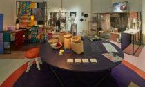 UMPRUM Artsemestr 2019: Ateliér textilní tvorby