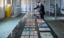 UMPRUM Artsemestr 2019: Ateliér tvorby písma a typografie