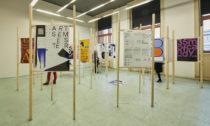 UMPRUM Artsemestr 2019: Ateliér grafického designu a vizuální komunikace