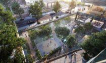 Vanke 3D City od MVRDV v Shenzenu