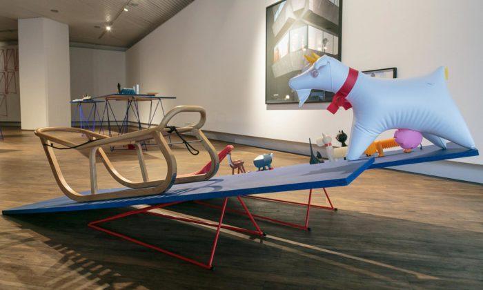 Berlín uspořádal výstavu českého designu odkubismu až posoučasnost