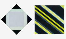 Transformace geometrie: Max Bill a Günter Fruhtrunk