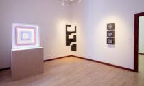 Ukázka z výstavy Transformace geometrie