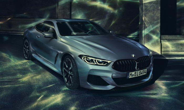 BMW ukázalo speciální M850i xDrive Coupé First Edition určeného jen pro 400 šťastlivců