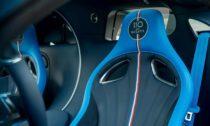 Bugatti Chiron Sport ve speciální verzi k výročí 110 let značky