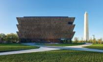 David Adjaye: Smithsonian National Museum of African American History and Culture