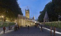 David Adjaye: UK Holocaust Memorial and Learning Centre