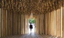 David Adjaye: Sclera Pavilion