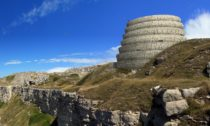 David Adjaye: Mass Extinction Memorial Observatory