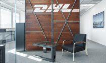 DHL Supply Chain v Jažlovicích