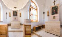 Kaple svatého Václava Brno – Žabovřesky