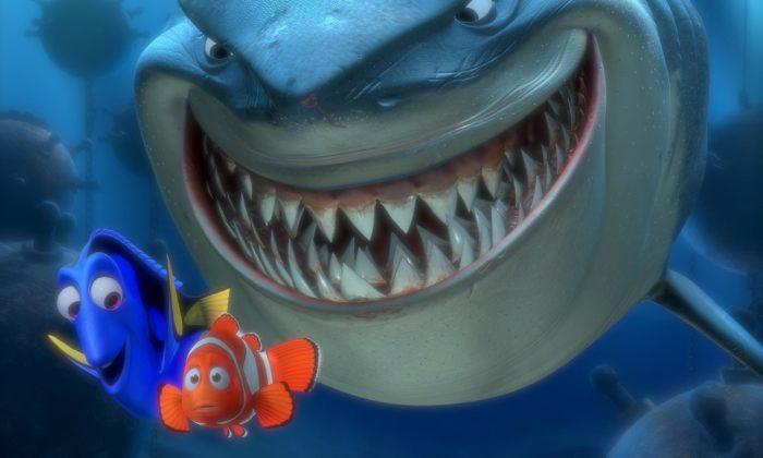 Studio Pixar otevřelo vPraze velkou výstavu oslavující 30 let jejich animace