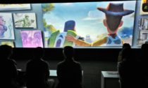 Pixar – ukázka z výstavy v Praze