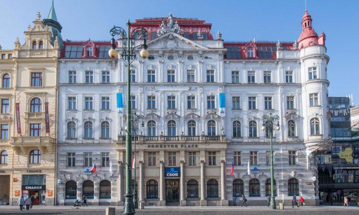Prague Design Week 2019 proběhne vcentru Prahy nanáměstí Republiky