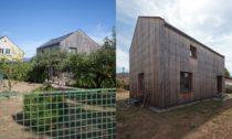 Rodinný dům v Letech od Mimosa Architekti