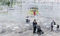 Sou Fujimoto: Serpentine Gallery
