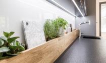 Realizace interiéru U Michelského mlýna od DesignPro