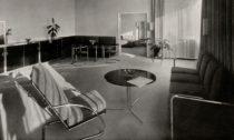Ukázka z výstavy Anton Lorenz ve Vitra Design Museum