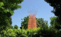 Warka Tower odorganizace Warka Water