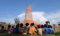 Warka Tower od organizace Warka Water