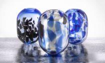 Anna Jožová ajejí kolekce váz Eternity