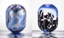 Anna Jožová a její kolekce váz Eternity
