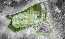 Brainport Smart District v Nizozemsku od UNStudio