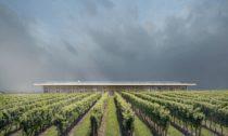 Nové vinařství Lahofer od ateliéru Chybík + Krištof