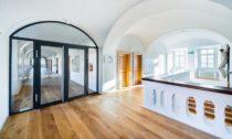 Klášter sv. Františka z Assisi ve Voticích po rekonstrukci od Design4Function
