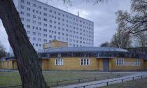 Filip Šlapal: Bauhaus