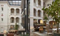 Hotel Chateau Clara Futura v Dolních Břežanech