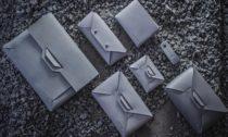 Ukázka produktů české značky Leathery