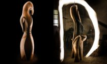 Marian Sekula a ukázka z jeho tvorby