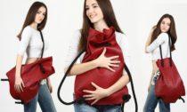 Franco Arazzi ajejich multifunkční kabelka, taška abatoh Multibags