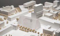Mnichovská koncertní hala od Cukrowicz Nachbaur Architekten