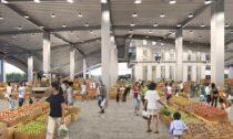 Tainan Market od MVRDV v Číně