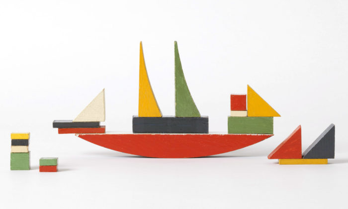 Mnichov uspořádal výstavu kvýročí školy Bauhaus se40 významnými objekty