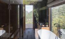 Woodhouse Hotel v Číně od ZJJZ
