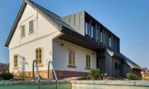 Přihlášené realizace do soutěže Česká cena za architekturu 2019