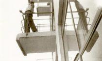 Ukázka zvýstavy Bauhaus vDesign Museum Danmark