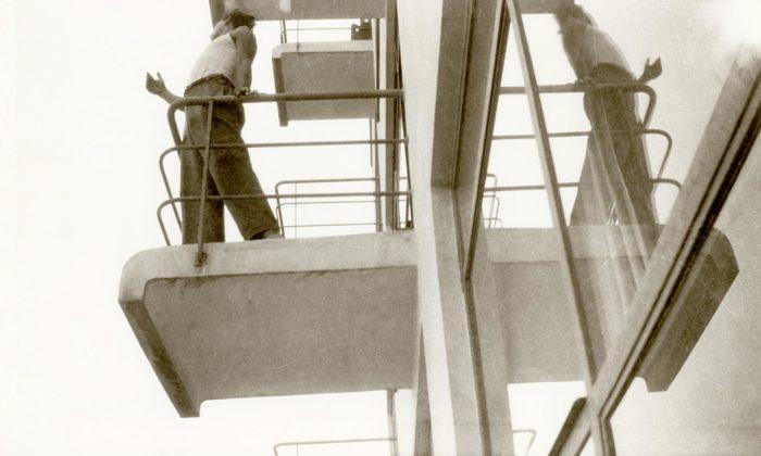 Dánsko uspořádalo velkou výstavu škole Bauhaus kvýročí 100 let odjejího založení