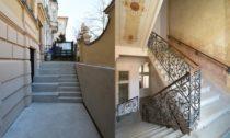 Dům stavitele Johanna Ungera ve Znojmě od ORA