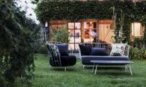 Egoé life a kolekce venkovního nábytku Máj