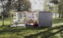 Egoé life a další kolekce venkovního nábytku