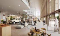 House of Wisdom ve městě Sharjah