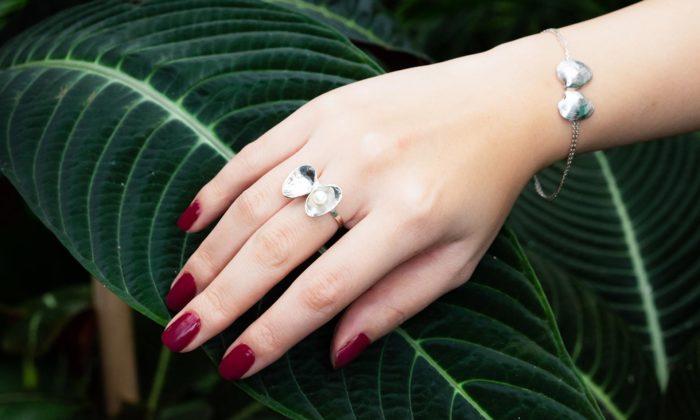 Katia Kolinger navrhuje šperky inspirované exotickými krajinami